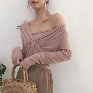 Pink 2pc top